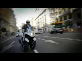 2014 new Yamaha Tricity Multi Wheel Concept Bike official video